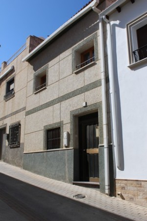 Town House, 4 Bedrooms, FTJ39