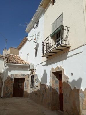Village Property, 4 Bedrooms, CPHJ80