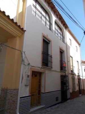 Town House, 3 Bedrooms, FTJ72