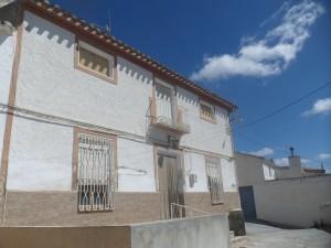 Village Property, 3 Bedrooms, JLVQ001