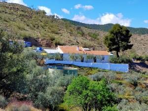 Rural Property, 2 Bedrooms, FSRN63