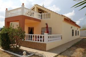 Villa, 3 Bedrooms, FPRT11