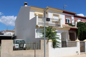 Village Property, 3 Bedrooms, FCL23