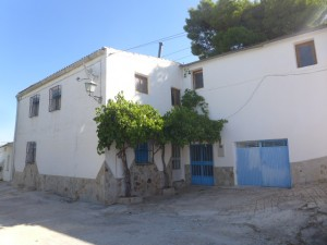 Rural Property, 5 Bedrooms, SAL293