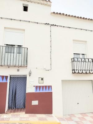 Village Property, 3 Bedrooms, SRNS004