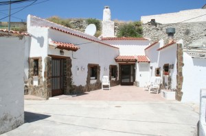 spanish property andalucia