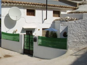rural property for sale in spain