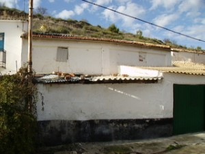 village property for sale in spain