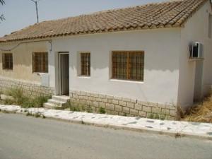 Village Property, 4 Bedrooms, MATDJ004