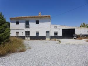 Rural Property, 5 Bedrooms, MATDJ003