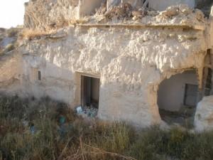 Ruin, MATJLCN01