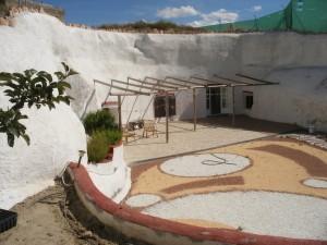 Cave House, 5 Bedrooms, MATJLCN03
