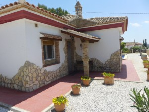 Villa, 4 Bedrooms, MATLCOO1