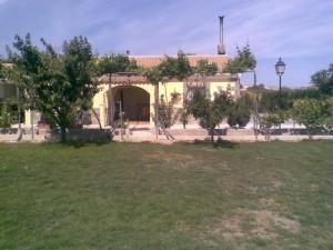 Farm Property, 3 Bedrooms, MATJLB13
