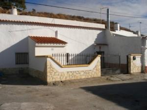 Cave House, 3 Bedrooms, MATJLCRZ05
