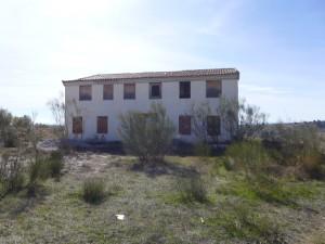 Rural Property, 6 Bedrooms, SRN401