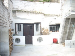 Cave House, 4 Bedrooms, SRN298