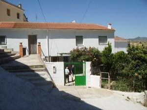 Village Property, 4 Bedrooms, MATC004