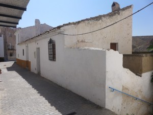 Village Property, Hinojares (Jaen), MATHN02