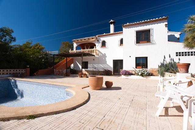 Casas de precios inmobiliarios en España