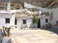 What is the Attraction of Cave Homes and Houses