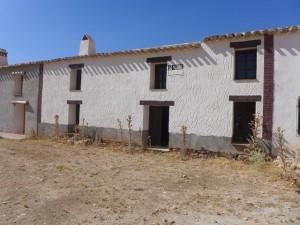 Rural Property, 3 Bedrooms, SRN303