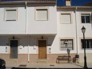 Village Property, 3 Bedrooms, MATJLCC23