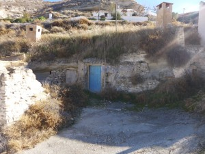 Cave House, 3 Bedrooms, PDG030