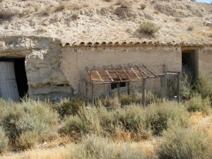 Cave House, JLVDP01