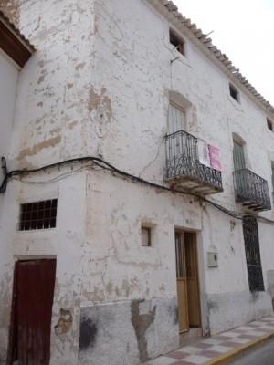Village Property, 2 Bedrooms, CPLV03