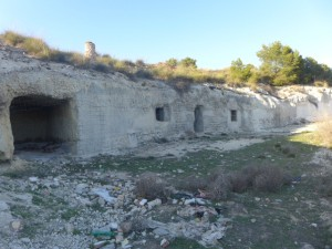 Cave House, JLCDC02
