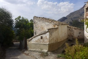 Ruin, 3 Bedrooms, CPDP02