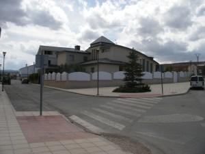 Town House, 5 Bedrooms, JLBZ18
