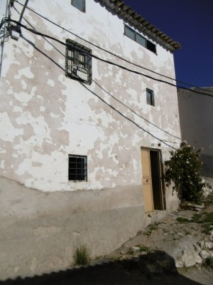 Village Property, 3 Bedrooms, CPBL40
