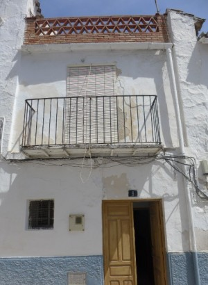 Town House, 3 Bedrooms, PQ06