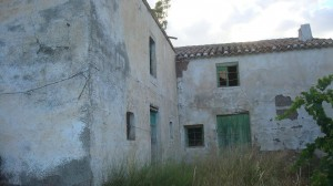 Rural Property, 3 Bedrooms, FOR07
