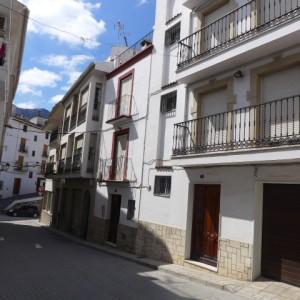 Street Map Of Quesada Spain.Sale Of Town House In Quesada