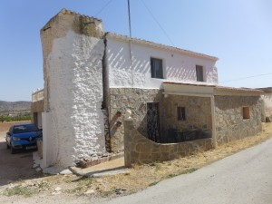 Rural Property, 3 Bedrooms, SIP051L