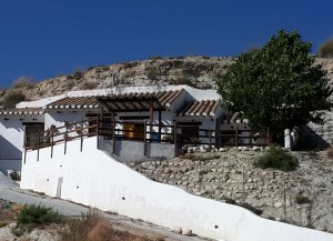 Cave House, 3 Bedrooms, SIP053S