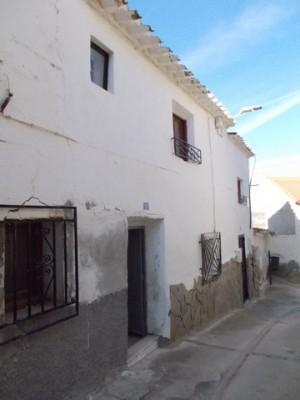 Village Property, 3 Bedrooms, FSMN28