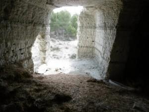 Cave House, MKTJSN01