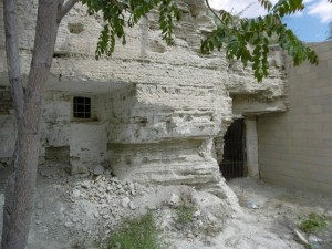 Cave House, MKTJS05