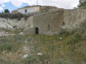 Cave House, MKTJS14