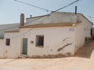Village Property, 4 Bedrooms, FHJ50