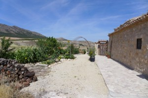 Cave House, 2 Bedrooms, SAL286