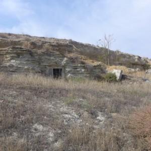 Cave House, PDG114
