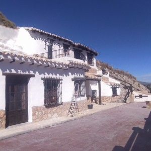Cave House, 5 Bedrooms, PDG113