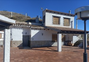 Cave House, 3 Bedrooms, PDG115