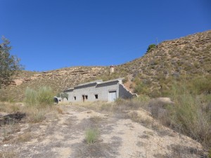 Cave House, PDG116