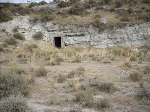Ruin, PDG002
